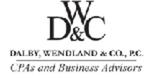 Enrolled Agent - Dalby Wendland & Co.