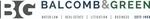 Receptionist - Balcomb & Green, P.C.