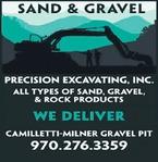 Service Directory   Sand Gravel