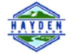 $5000 Sign on Bonus - Town of Hayden