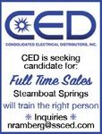 Sales - CED