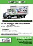 Driver - Colorado Mtn News Media