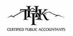 Front Desk Receptionist - THPK Certified Public Accountants
