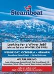 Winter Job Fair - Steamboat Ski Resort