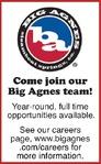 Sales Coordinator - Big Agnes