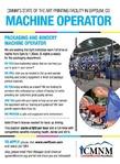 Post Press Machine Operator Colorado News Media