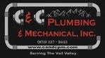 Service Tech & a Plumber  - C & C Plumbing & Mech